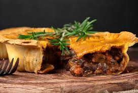 steak and irish stout pie recipe
