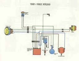 1984 honda xr200 wiring diagrams wiring diagrams wiring diagram honda xr200 wiring diagram honda mt250 wiring diagram 1984 honda xr200 wiring diagrams