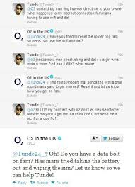 Example Of Best Customer Service The Best Examples Of Hilarious Customer Service On Twitter