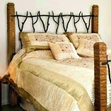 wood and iron bedroom furniture. Wrought Iron Bedroom Furniture And Wood Headboard Queen E