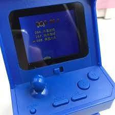 Máy Chơi Game Console Mini Để Bàn Gia Đình, Máy Chơi Game Console Cổ Điển  Hoài Cổ