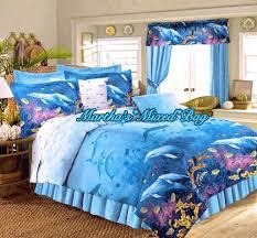 Ocean Themed Bedroom Beach Themed Comforter Sets