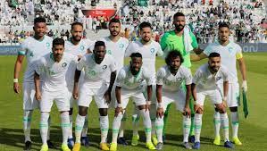 الدوسري يقود تشكيل المنتخب السعودي الرسمي في مواجهة جامايكا ودياً - واتس  كورة