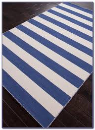 navy and white striped rug australia rugs home navy blue and white striped rug