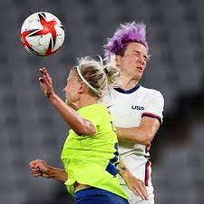 Rare Loss by U.S. Women's Soccer Team ...