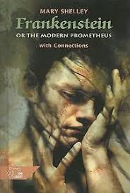 frankenstein book cover 1818 frankenstein or the modern prometheus the 1818 text by mary of frankenstein