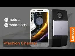 motorola 2017. motorola mods 2017 game changer! r