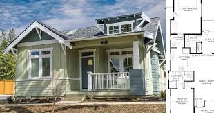 modern house plans less than 1000 sf inspirational 7 craftsman style