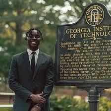 Executive Board | Georgia Tech Society of Black Engineers