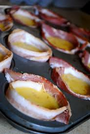 Bacon Egg Cups | Fat Girl Trapped in a Skinny Body