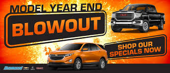 model year end out