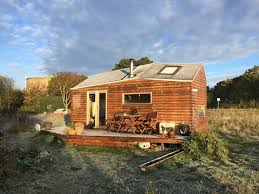 land for tiny house. Marjolein\u0027s Tiny House In Alkmaar Land For