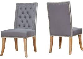home chair faux leather dining chairs dark grey light modern linen chair set gray next apoemforeveryday single charcoal room black and with white legs