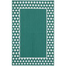 blue dot rug fuzzy rugs san go black area and white polka spotty fluffy ikea floor gray mat kilim throw for kids pink dots