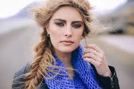 femme islandaise photo