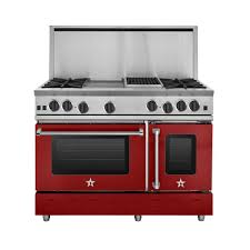 Professional Ovens For Home Best 48 Inch Professional Ranges Reviews Ratings Prices