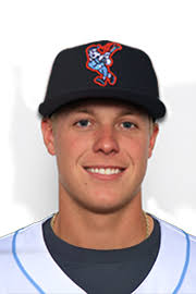Dustin Hunt Stats, Highlights, Bio | MiLB.com Stats | The Official Site of  Minor League Baseball