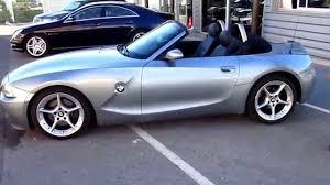 Sport Series 2006 bmw z4 : BMW Z4 3.0 SI 265 CV 09/2006 - YouTube