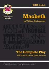 york notes macbeth. macbeth - the complete play (paperback) york notes (