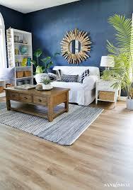 gorgeous luxury vinyl plank flooring