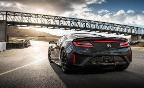 2018 acura nsx wallpaper. interesting wallpaper 911 syndrome acura nsx may add convertible type r variants intended 2018 acura nsx wallpaper 0