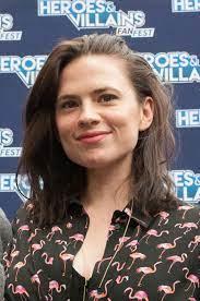 Hayley Atwell - Wikipedia