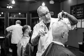 Buzzerds Barbershop Hair Beards Straight Razor Shaves Tacoma Wa