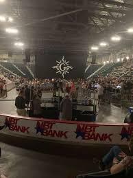 Photos At Cool Insuring Arena
