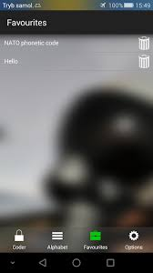 Police codes, phonetic alphabet, & q codes. Download Nato Phonetic Alphabet Code Free For Android Nato Phonetic Alphabet Code Apk Download Steprimo Com