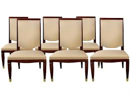 Art Deco Dining Chairs Lovely Antique Art Deco Furniture From Regent  Antiques Regent Antiques