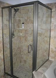 037 framed shower door atlanta georgia