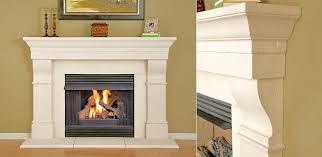 stone fireplace mantels electric fireplace stone mantel canada