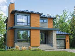 contemporary house plans. Brilliant Plans Contemporary House Photo Plan 027H0336 Intended Plans N