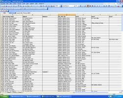Wedding Planner Budget Spreadsheet Worksheet Free Planning