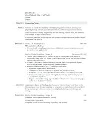 Resume Templates Free 2018 Unique Cosmetology Resumes Cosmetology Resume Sample Cosmetologist Resume