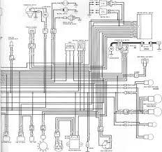 wiring diagrams honda cbr 600 1995 1996 kappa motorbikes cbr 600 1996