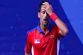 Tokyo Olympics 2020: Novak Djokovic ...