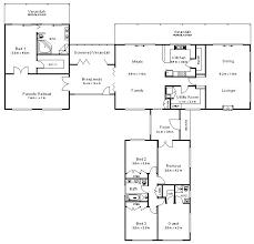 images about f l o o r p l a n s on Pinterest   Australian       images about f l o o r p l a n s on Pinterest   Australian House Plans  Floor Plans and U Shaped Houses