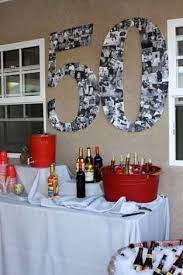 Feb 11, 2017 · 20 fun 50th birthday party ideas for men we continue the topic of birthday parties décor and treat ideas, and today's roundup is dedicated to cool 50 th birthday party ideas for men. Image Result For 50th Birthday Party Ideas For Men 50th Birthday Decorations Tools Birthday Party 50th Birthday Party Ideas For Men