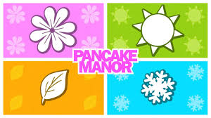Seasons Song for Kids (<b>Autumn</b> Version) | Pancake Manor - YouTube