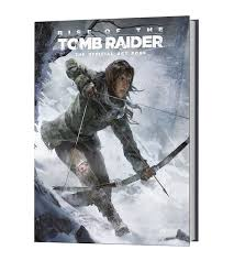 rise of the tomb raider the official art book is the perfect panion to lara s new adventure taking readers on an all access journey into the heart of
