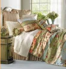 French Country Bedroom Sets - Foter & Brown toile quilt Adamdwight.com