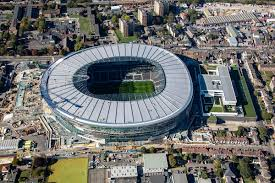 The official tottenham hotspur facebook page. Inside Housing Insight Home Game As Its New Stadium Opens We Look At Tottenham Hotspur Football Club S Housing Ambitions