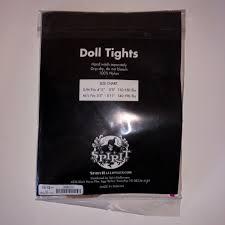 Spirit Halloween Size Chart Doll Barbie Tights From Spirit Halloween Free Depop
