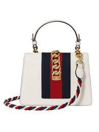 gucci bags india. gucci - sylvie leather mini bag   kirna zabête bags india