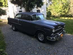 SOLD...55 Chevy | The H.A.M.B.