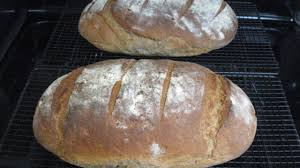 Authentic German Bread Bauernbrot Recipe Allrecipescom