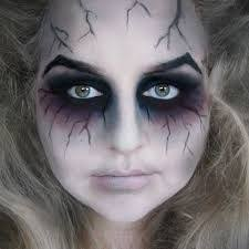image result for creepy witch makeup facepaintingideasfors