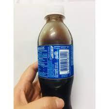 เป๊ปซี่ (Pepsi) เครื่องดื่มน้ำอัดลม ขนาด300ml./ขวด