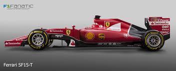 mclaren f1 2015 sports car. 2016 ferrari sf16h and 2015 sf15 side view mclaren f1 sports car